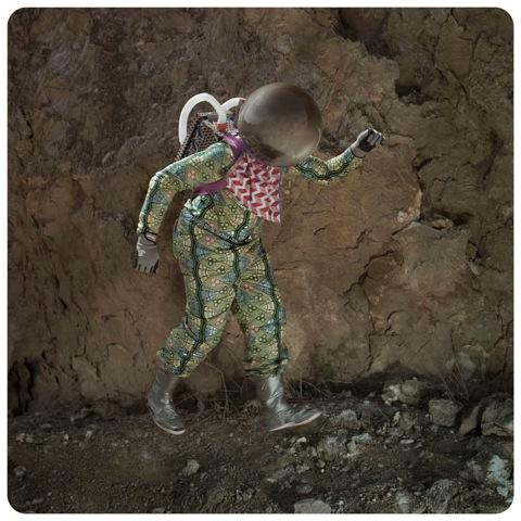 Cristina de Middel - The Afronauts