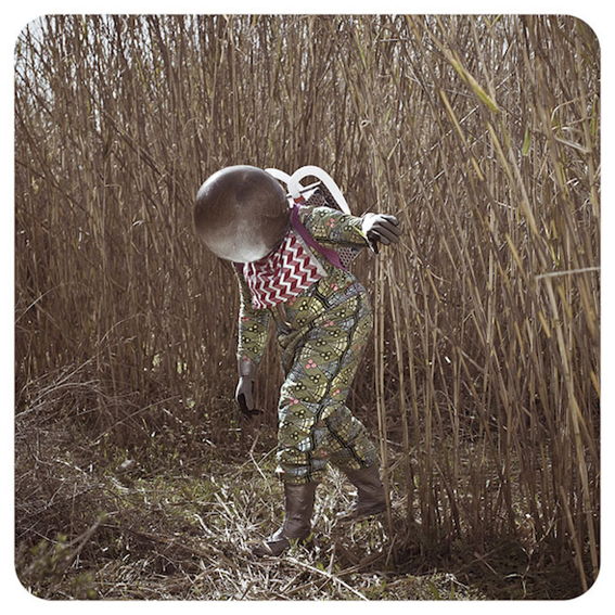 Cristina de Middel - The Afronauts, 2012